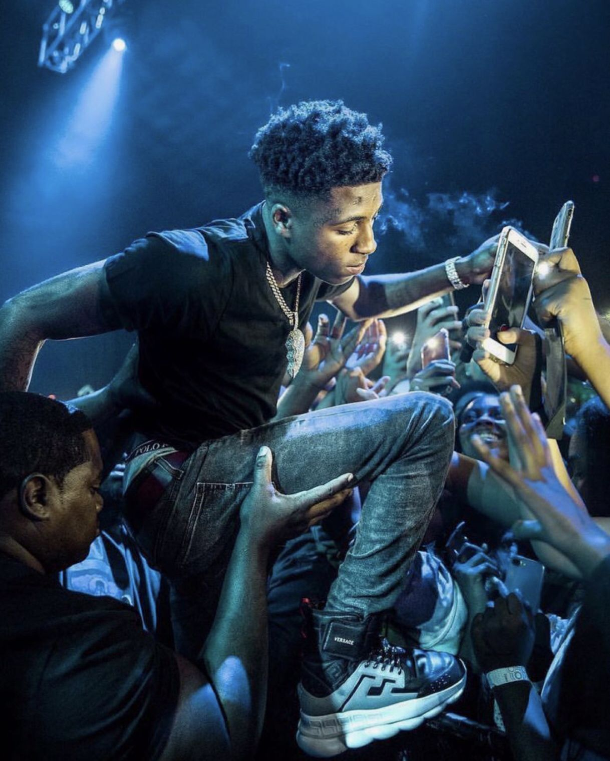 Nba Youngboy Wallpaper Iphone Nba Youngboy Wallpaper Iphone In 2020 Cute Rappers Best Rapper Alive Nba