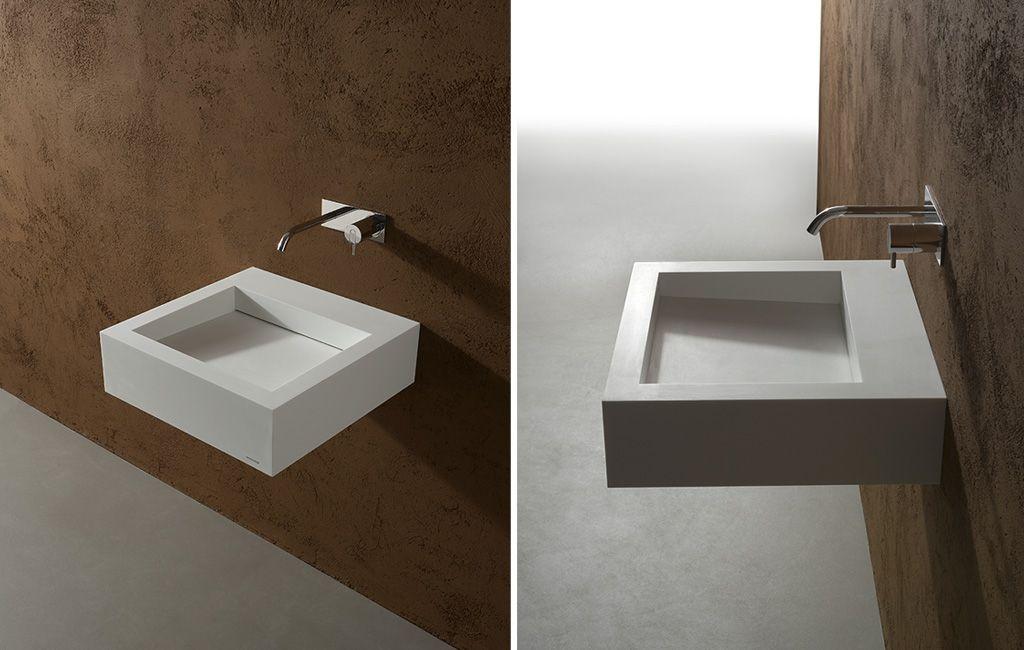 Sinks slot antonio lupi arredamento e accessori da bagno wc arredamento corian ceramica - Produzione accessori bagno ...