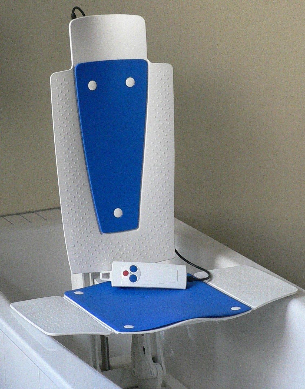 Bellavita Bath Lift Chair. Bathtub chair lifts