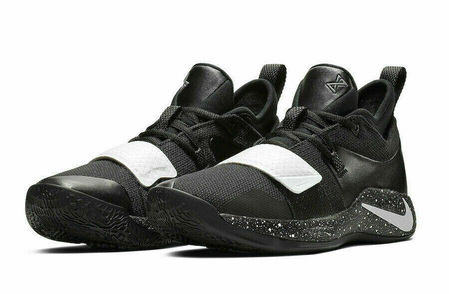 Nike PG 2.5 TB Mens Basketball Shoes 11