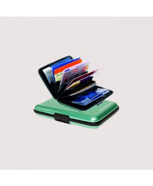 f90de3957c15ed Pin by Mega Brands Pk on Others | Card wallet, Credit card wallet ...
