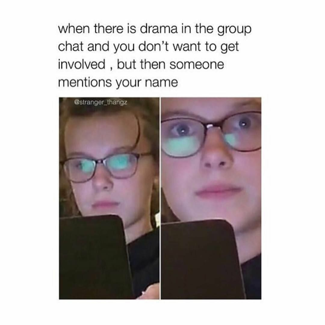 Quotes To See To Feel And To Live On Stranger Things Funny Really Funny Memes Stranger Things Meme