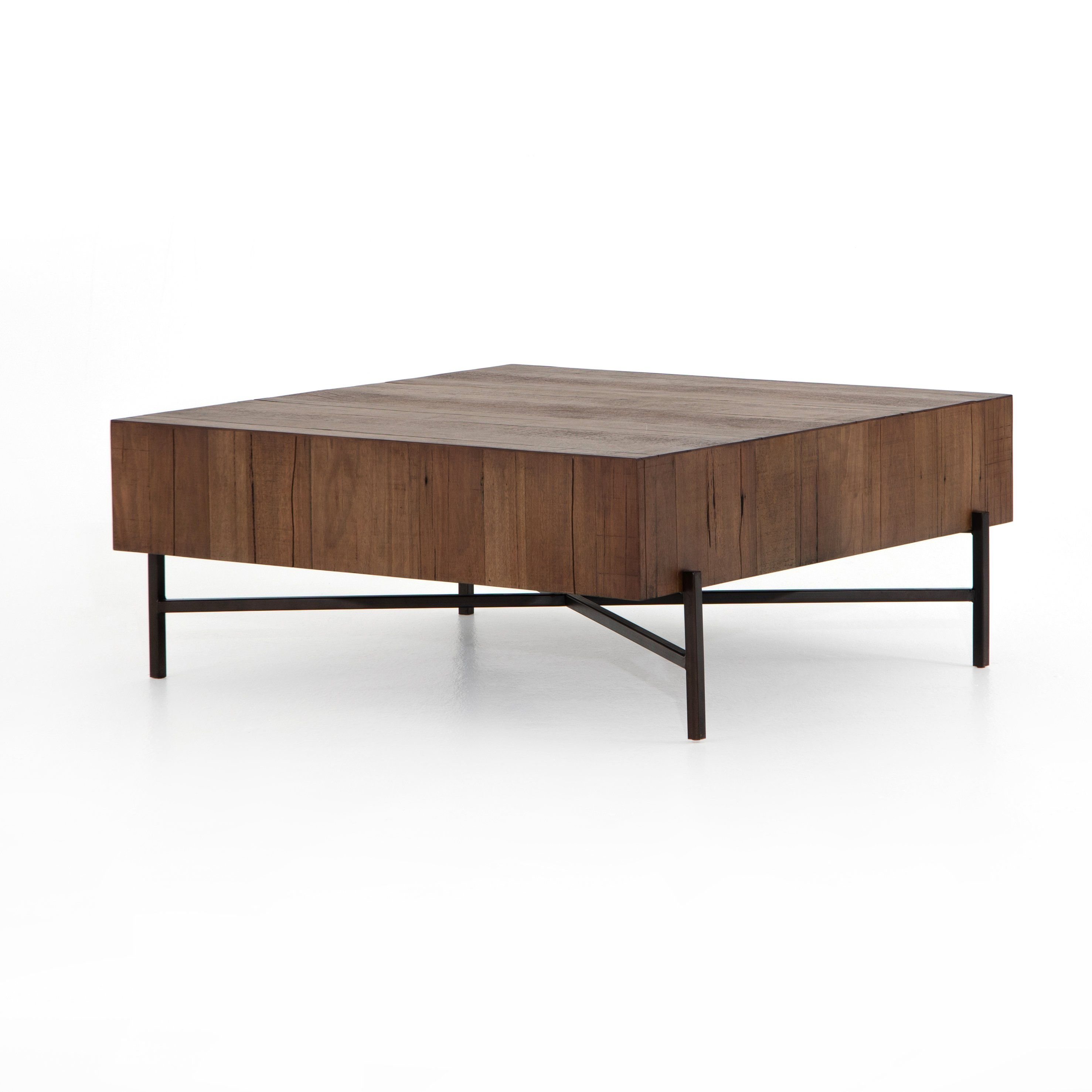 Tinsley Square Coffee Table In 2021 Coffee Table Coffee Table Square Coffee Table Inspiration [ 2955 x 2955 Pixel ]