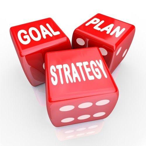 dados estrategia