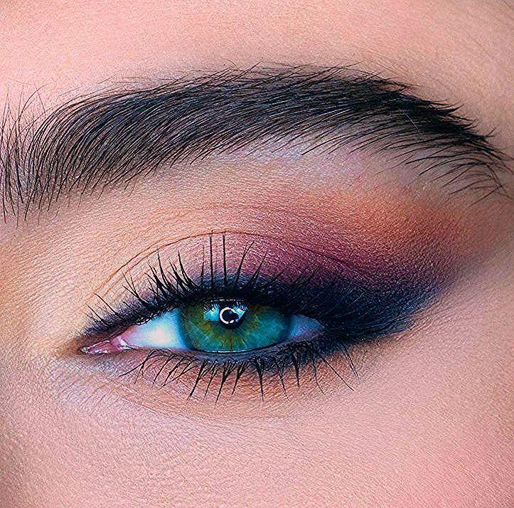 Photo of Augen schräg Make-up Obwohl es eine Million Arten von Augenformen gibt, können Sie … – Diana