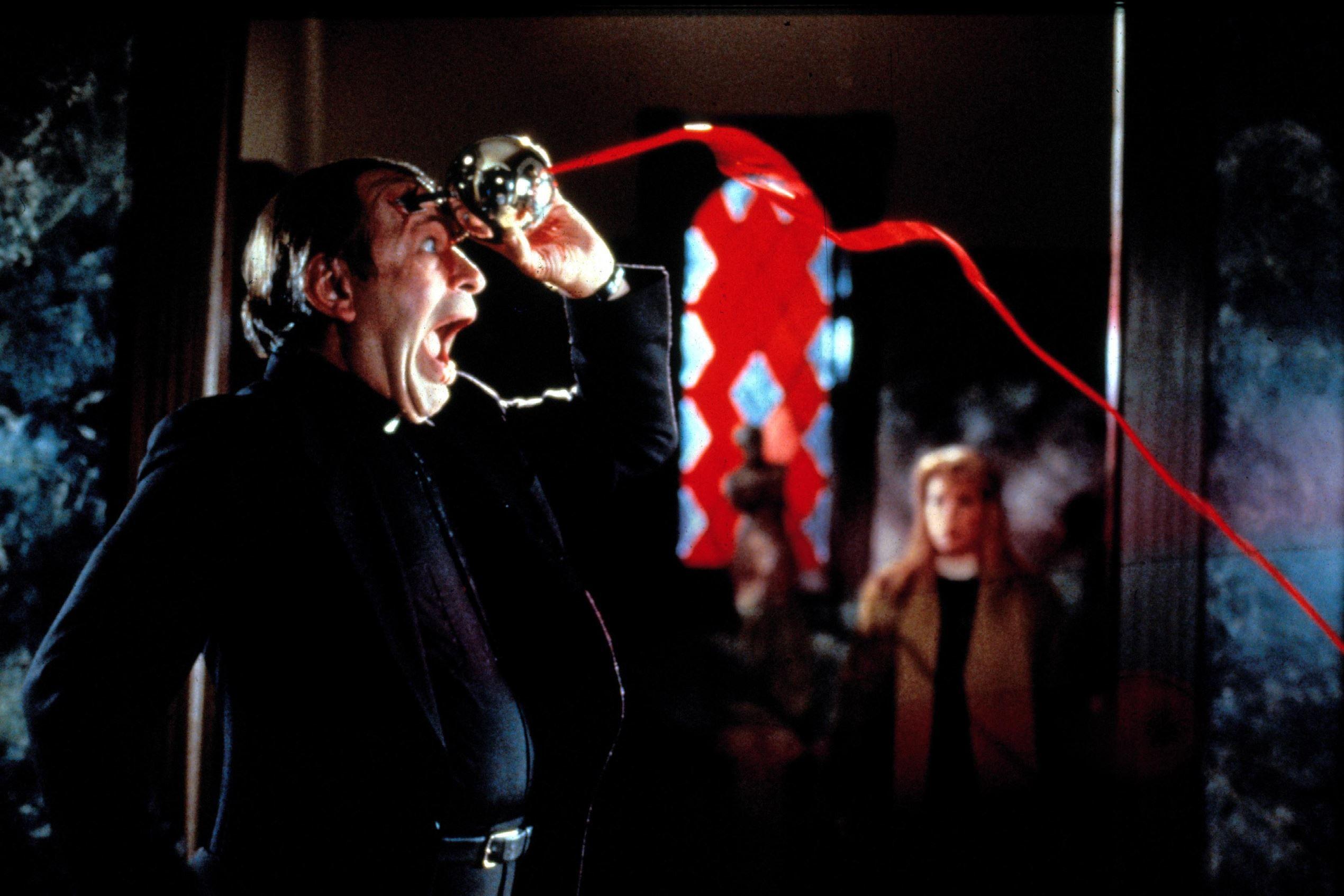 Freak 50 Super-scary Movies Places Visit