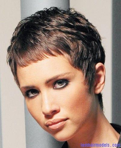 38++ Elfin haircuts fine hair ideas