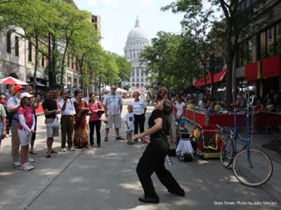 7 free family things to do near madison wi wisconsin things to rh pinterest com