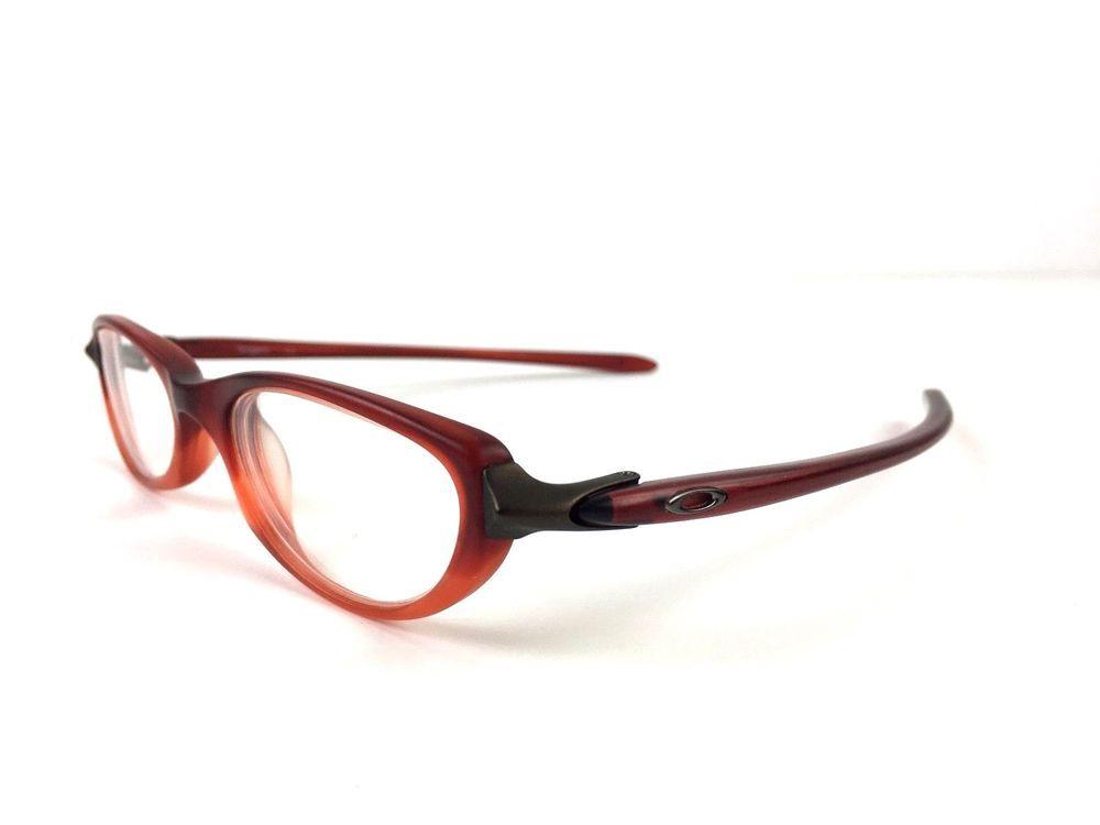 1c23dfb4166 Oakley Tangent 11-597 Rx Eye Glasses Frames 48-18-133  Oakley