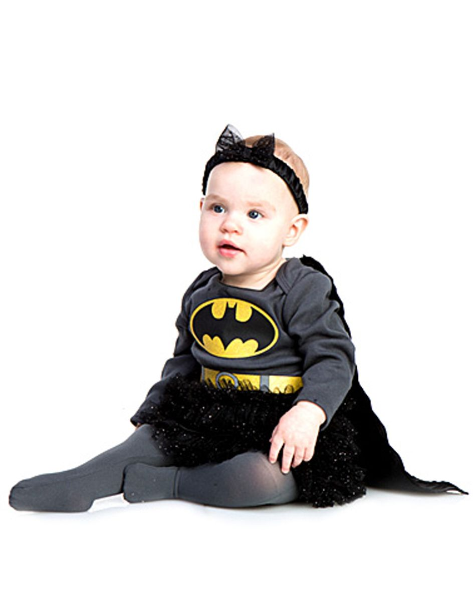 15f009594 Batgirl Baby Costume | Marilyn/Anja | Baby halloween costumes ...