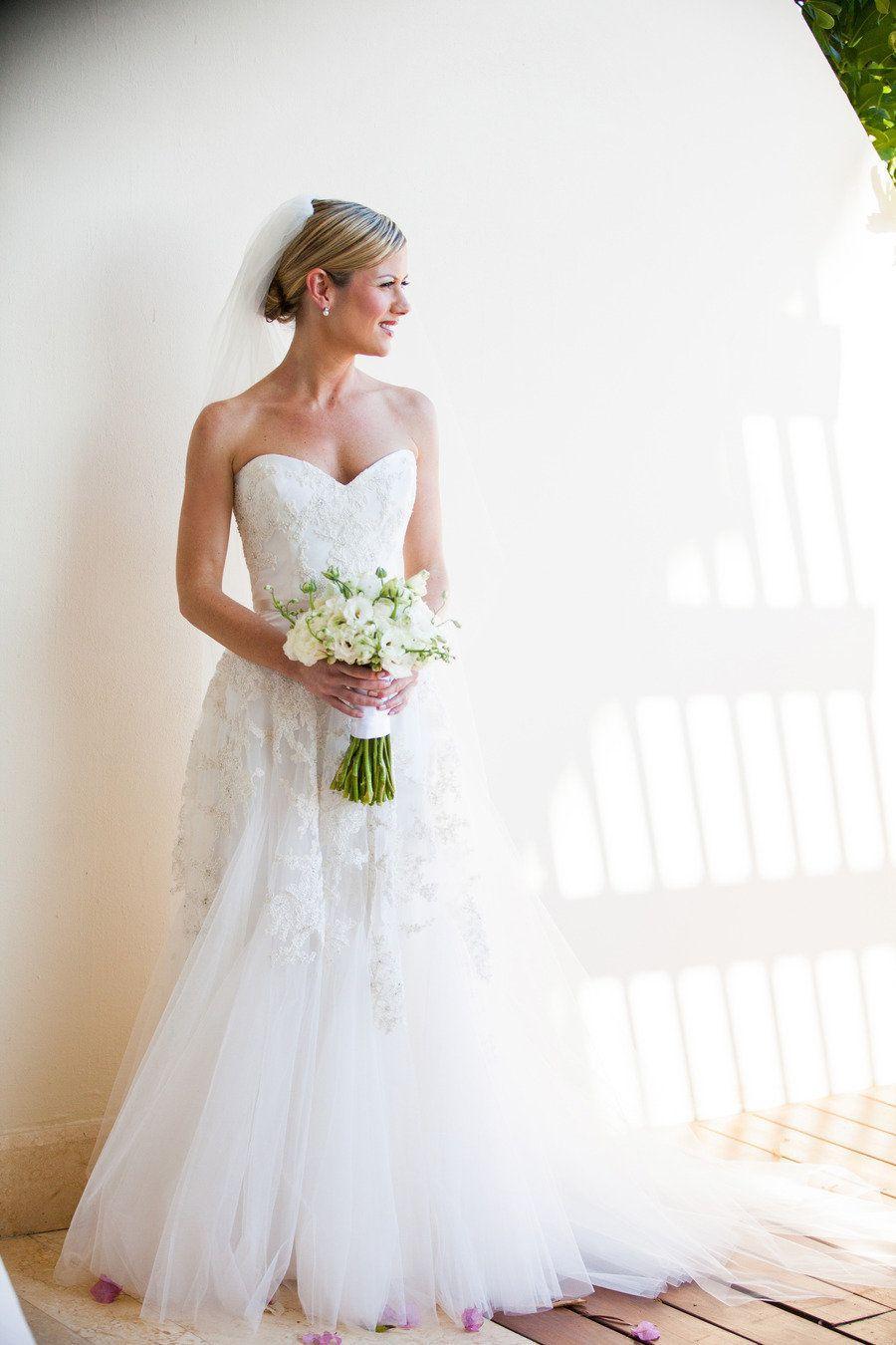 Playa Del Carmen Wedding from Elizabeth Medina Photography