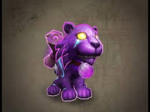 Brightpaw Giveaway How To Win A Brightpaw Pet Battle Guide