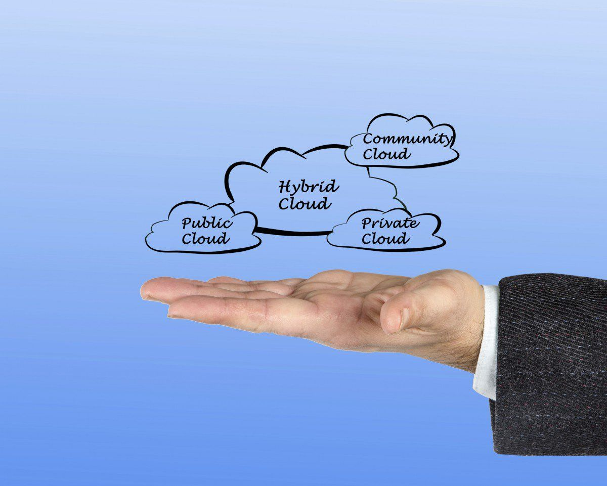 #cloudcomputing Why #Hybrid #Cloud Is Becoming The Destination For #Business Transformation   http://pic.twitter.com/oDBn5bYfRt   Cloud Computing 4U (@Cl0udComputing) August 17 2016