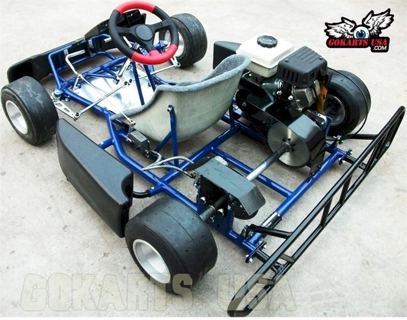 IN STOCK, awesome Race Kart for KIDS has features of Race Karts ...