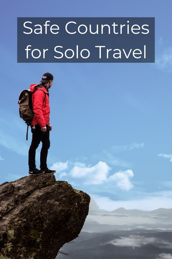 Safe Countries For Solo Travel In 2020
