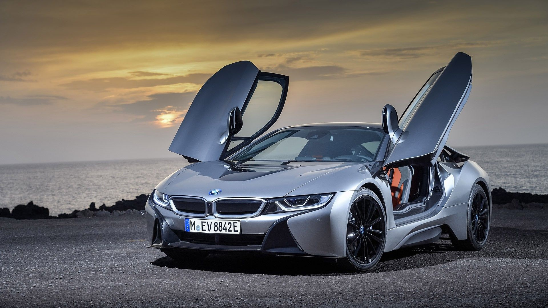 Bmw I8 In 2020 Luxury Cars Bmw New Luxury Cars Dream Cars Bmw