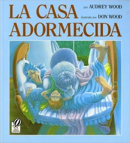 Debbie's Spanish Learning: Learning Spanish with Children's Books {Updated List}