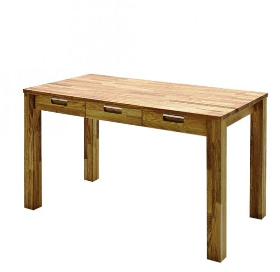 A #computerdesk preserves your computers and other accessories properly. You can buy Cento computer desk in knotty oak to organize your #office space suitably.