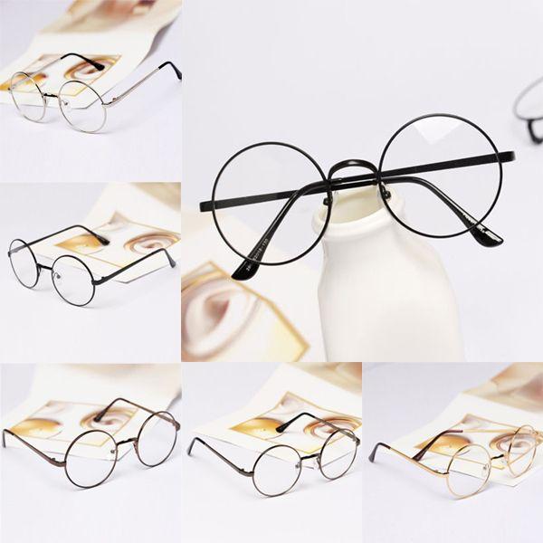 Encontrar Más Gafas de Sol Información acerca de Moda Retro Unisex ...