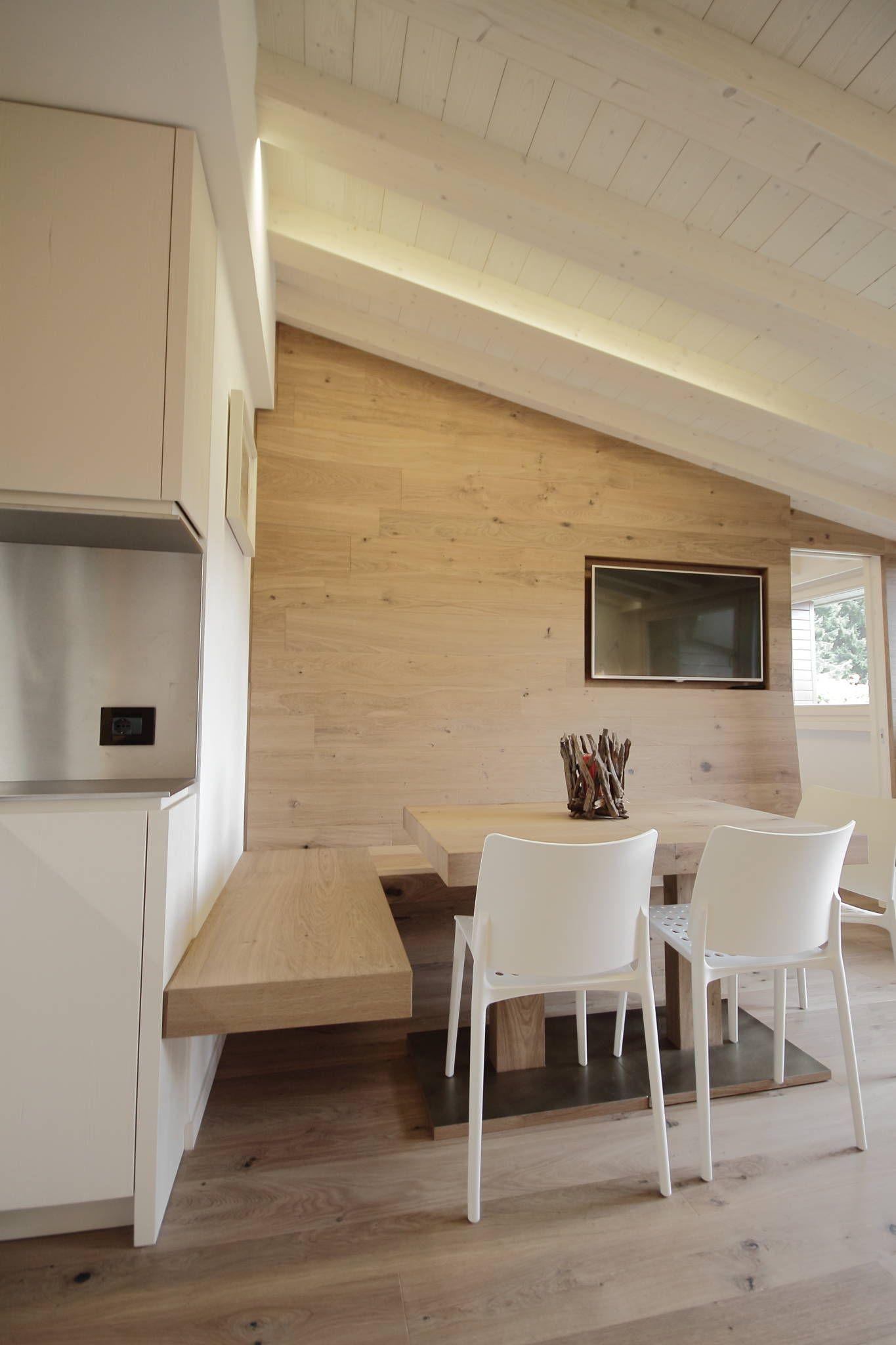 Idee Arredamento Casa & Interior Design | Pinterest | Sala da pranzo ...