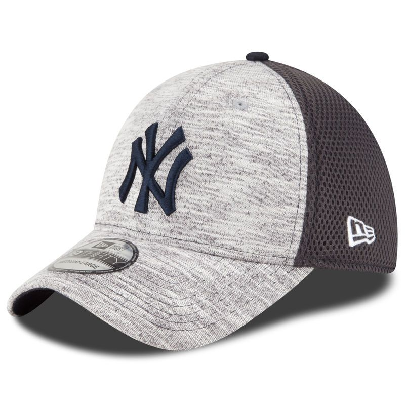 MLB HEATHER 39THIRTY NEW YORK YANKEES - ACCESSORIES - Hats New Era HVdTNG9D