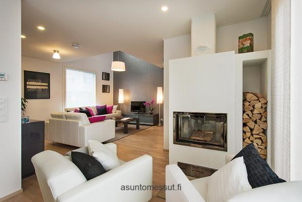 24 Kastelli Woodpecker | Asuntomessut