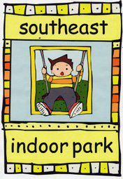 Welcome to Southeast Indoor Park! Established in 1978, Southeast Indoor Park (SEIP) is a non-profit membership cooperative dedicated to providing a safe and clean indoor play space for children from birth through age five.