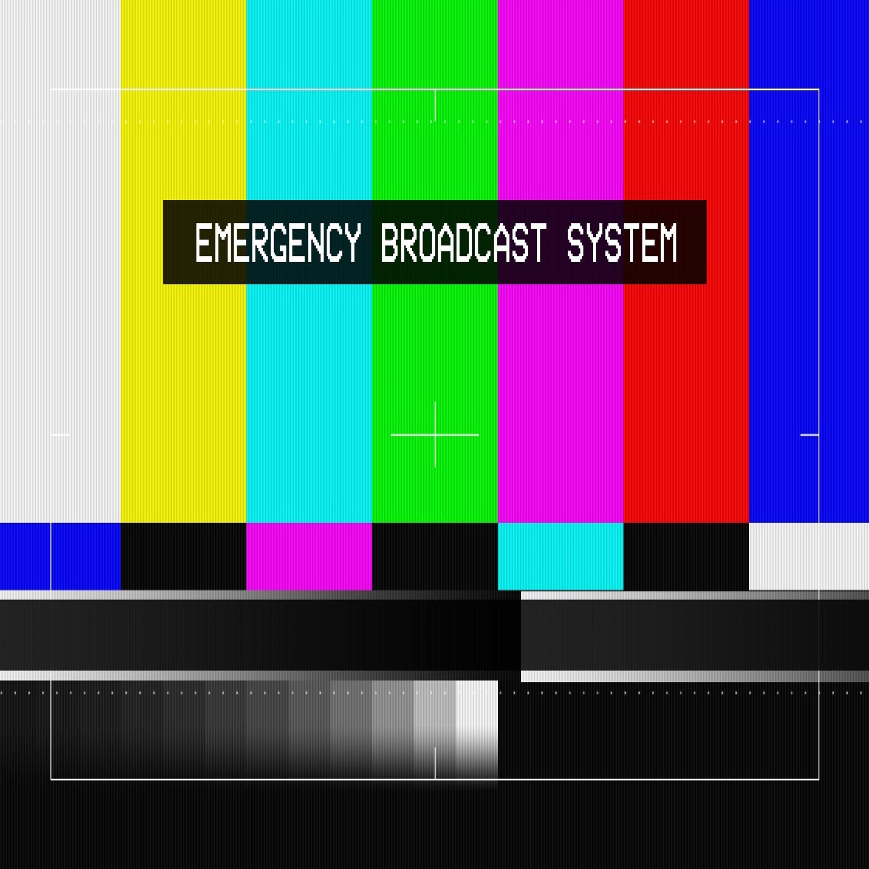 Pin On Emergency Broadcast System