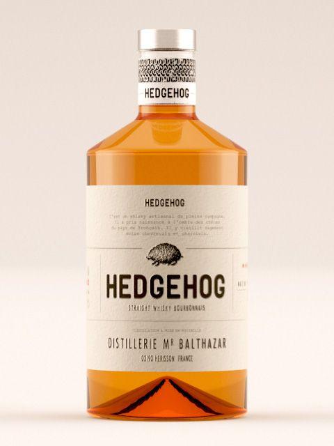 Photo of Hedgehog Whiskey