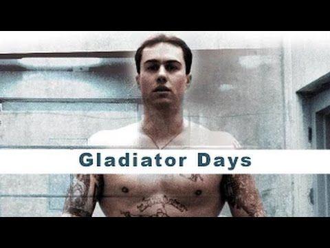 Watch Gladiator Days Anatomy Of A Prison Murder Discovery ...