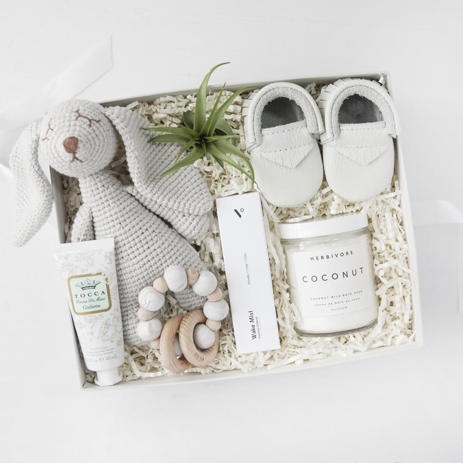New Mom Gift Box Kids Storage Gifts For Mom Baby Gift Box