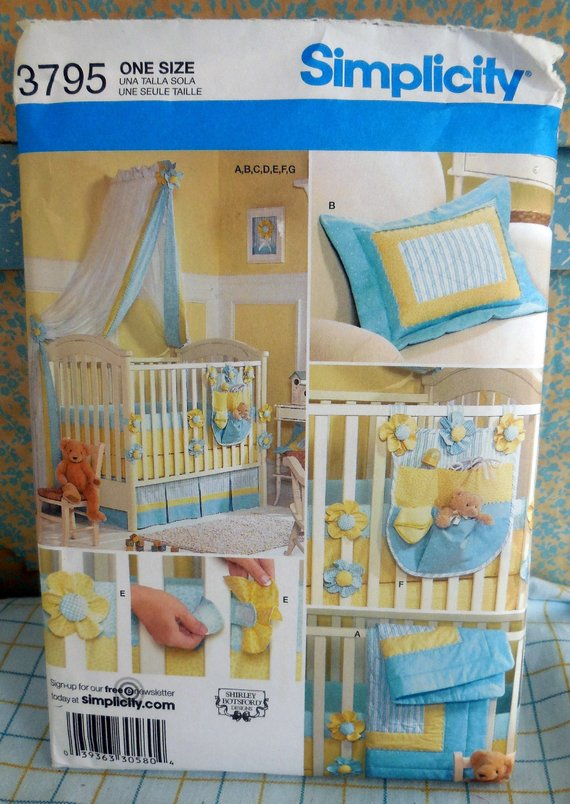 Pin By Lynette Johnson On Baby Patterns Baby Bedding Patterns