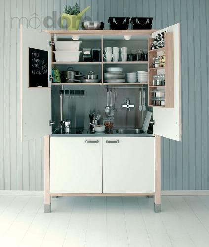 Varde Minikuchyna Z Small Kitchenette Small Kitchen Set Kitchen Design Small