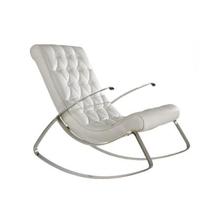 ACHICA | Product - nice rocking chair! | Fab Furniture | Pinterest ...