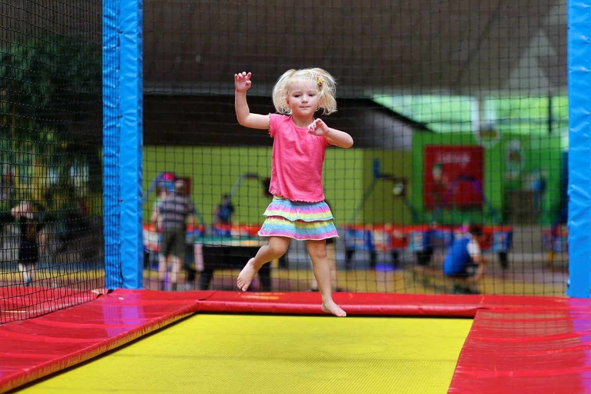 Altitude Trampoline Park The Best Place To