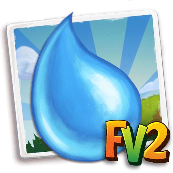 Farmville 2 Free Water Claim now | Stuff to Buy | Farmville 2, Games