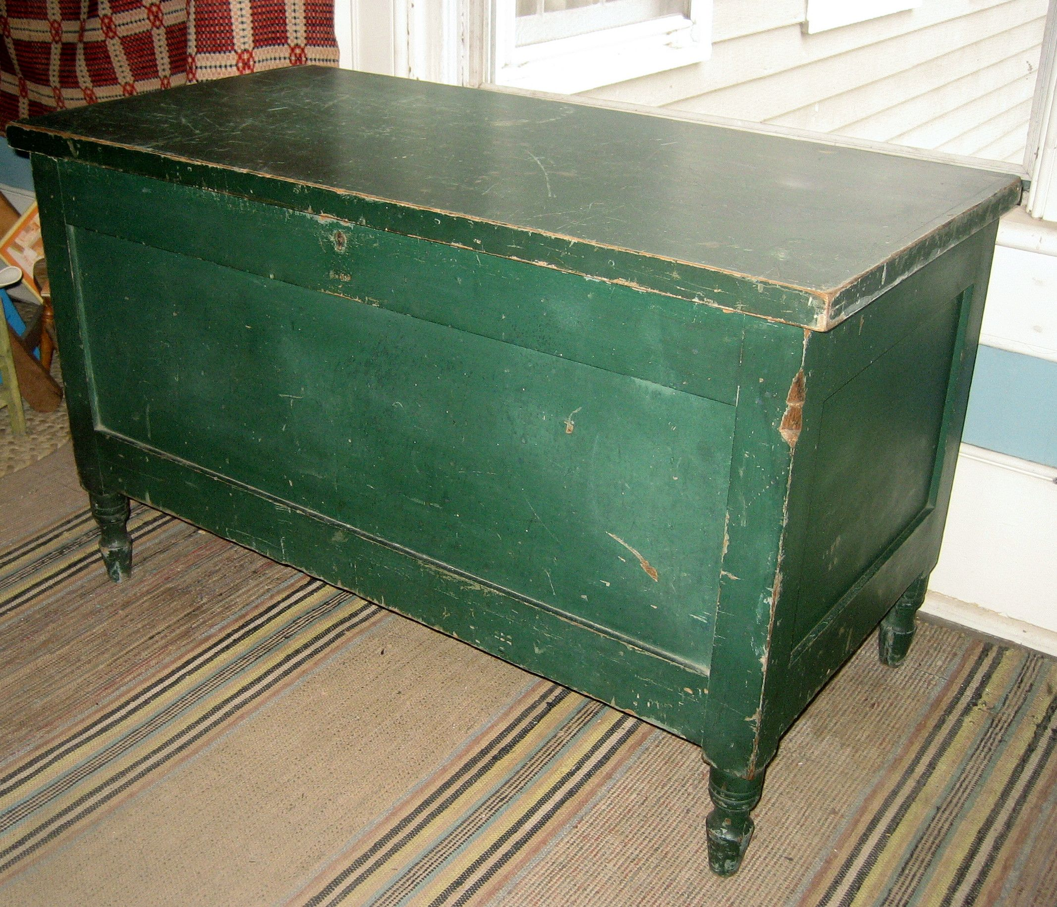 is poplar good for furniture. Painted Blanket Box Dry Early Green Over Blue Paint. Original Feet \u0026 Hinges. Panelled Is Poplar Good For Furniture O