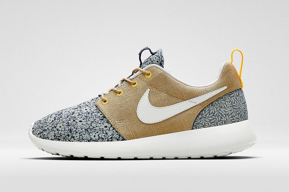 liberty london x nike roshe run