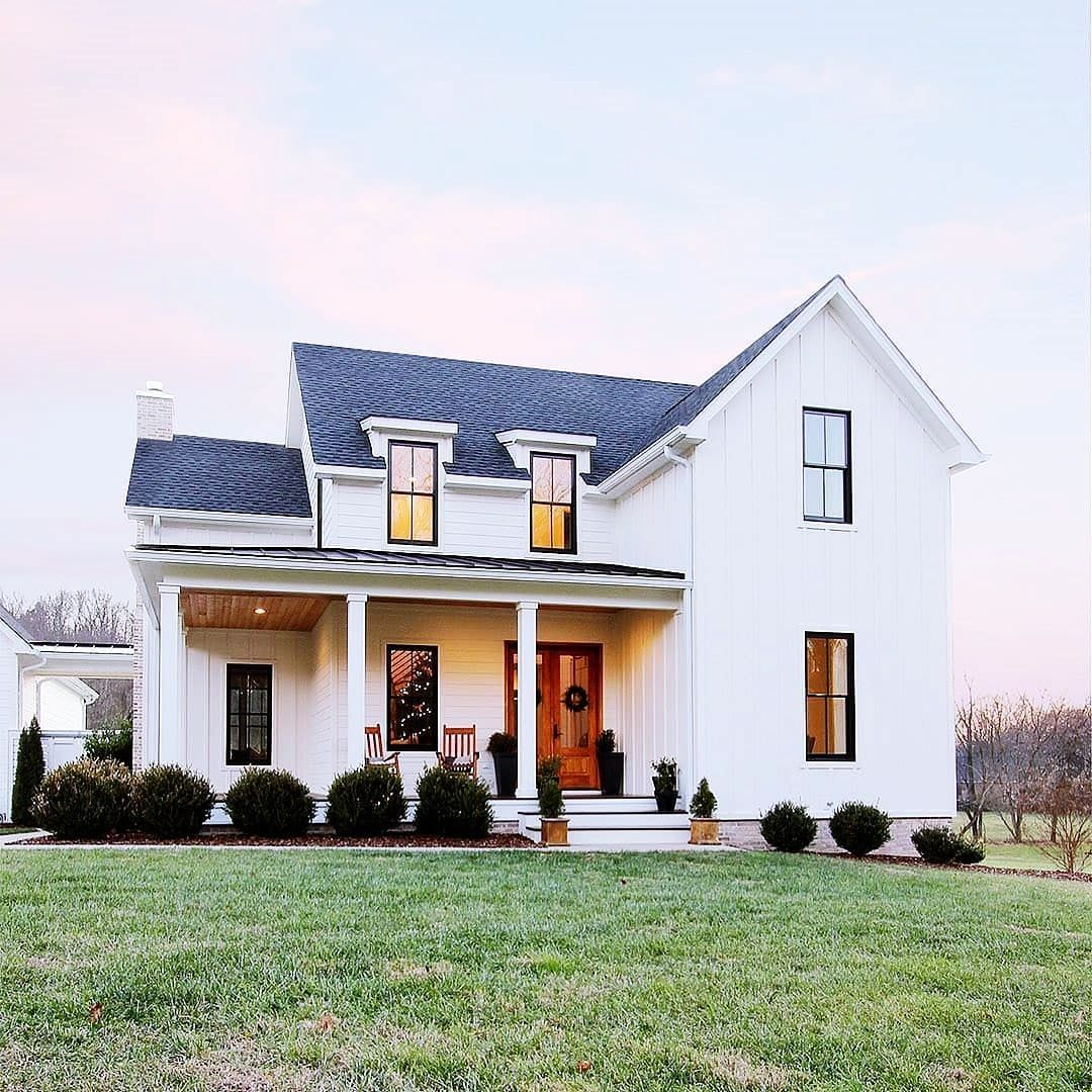 Modern Homeexterior Design Ideas: Pin On Board And Batten For Home Design