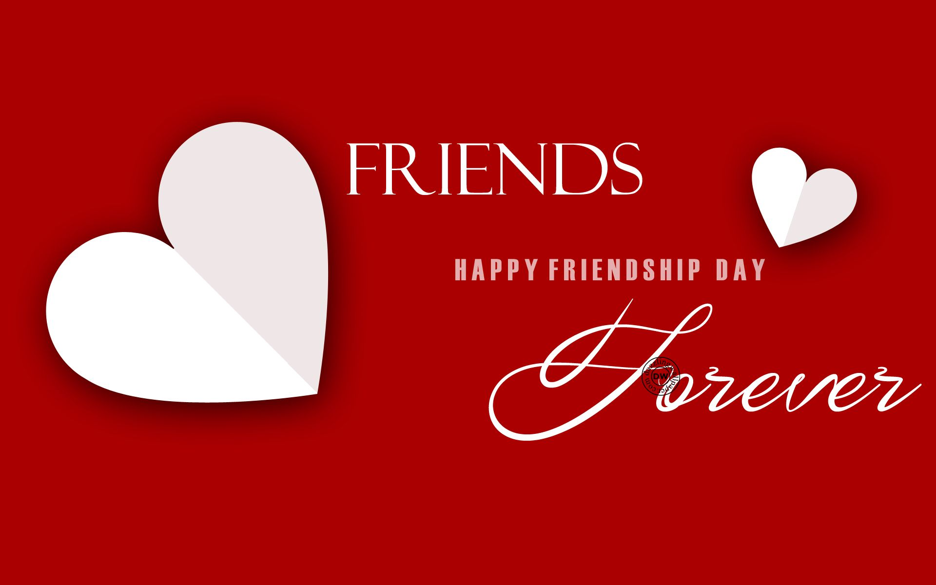 Friendship Day Cute Wallpaper Happy Friendship Day Friends Best