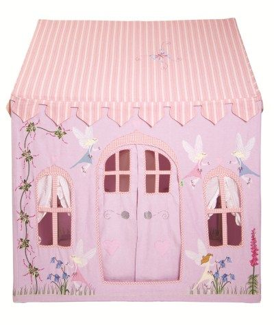 pop-up cottage | Childrenu0027s Girls Small Win Green Fairy Cottage Playhouse  sc 1 st  Pinterest & pop-up cottage | Childrenu0027s Girls Small Win Green Fairy Cottage ...