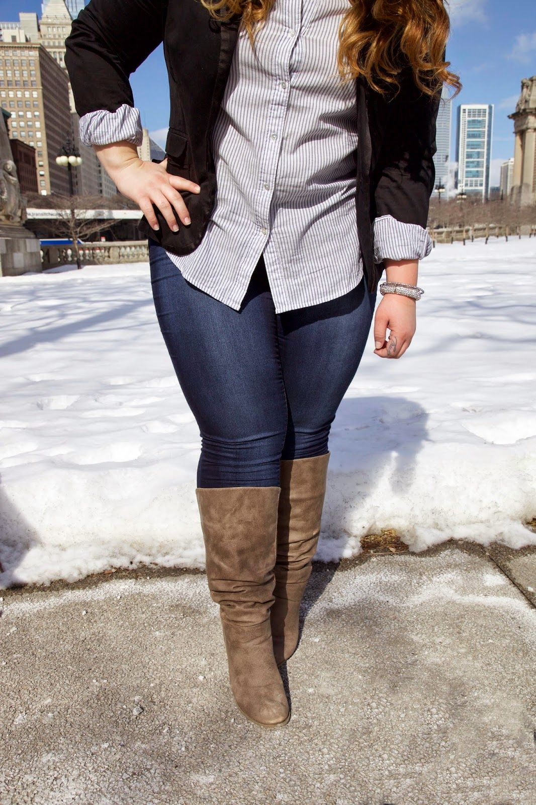 Love these Stylzoo jeans? ME TOO! Check out today's new post on ...