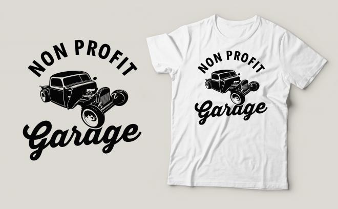 Non Profit Garage nonprofitgarage selectedwinnerclient