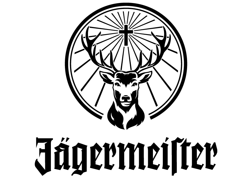 Jagermeister Vector Vyhledavani Google Logo Psd Psd Restaurant Logo Design
