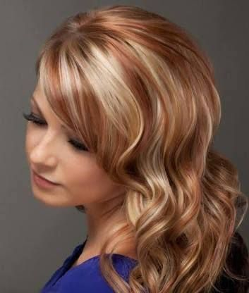 Image Result For Ash Blonde And Wine Red Hair With Images Red
