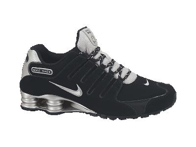 new arrival 8d1cb a9827 Nike Shox NZ EU Men s Running Shoe -  125