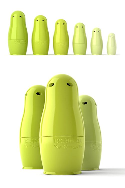 17 Best images about Nesting Dolls on Pinterest   Geek culture ...