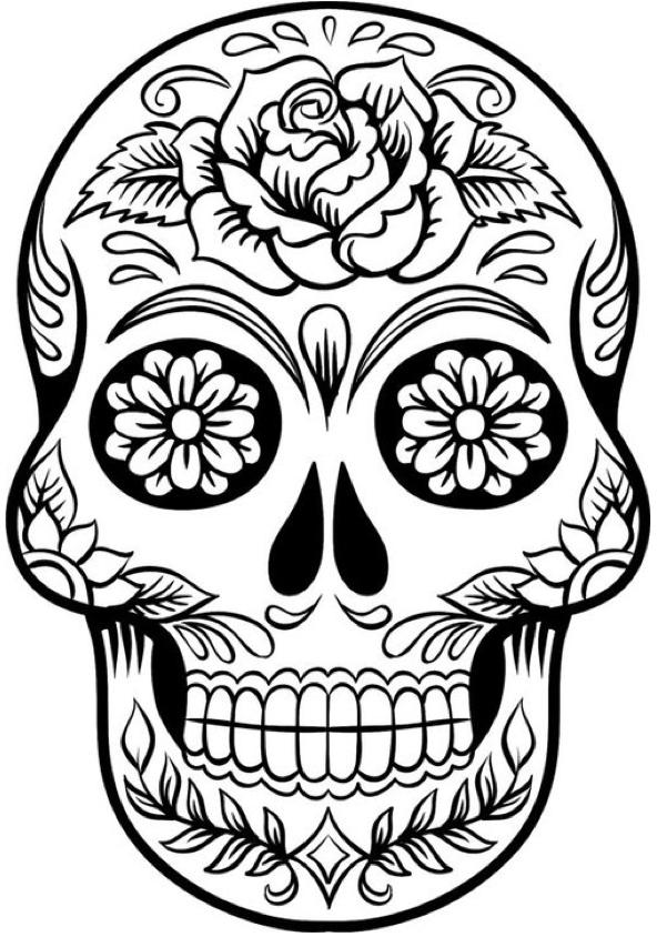 Pin de Lea Ostersson en Halloween | Pinterest | Colores, Dibujos y ...