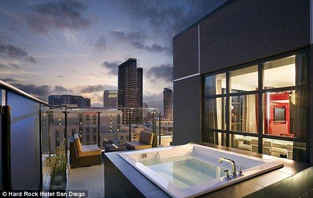 Hotels with hot tubs london - Newatvs.info