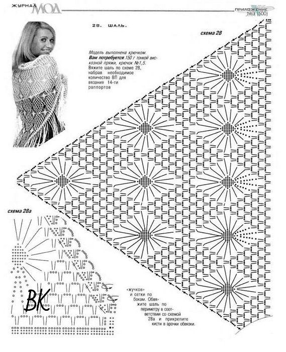 Вязание крючок | нет1 | Pinterest | Manteles tejidos, Mantel y Carpeta